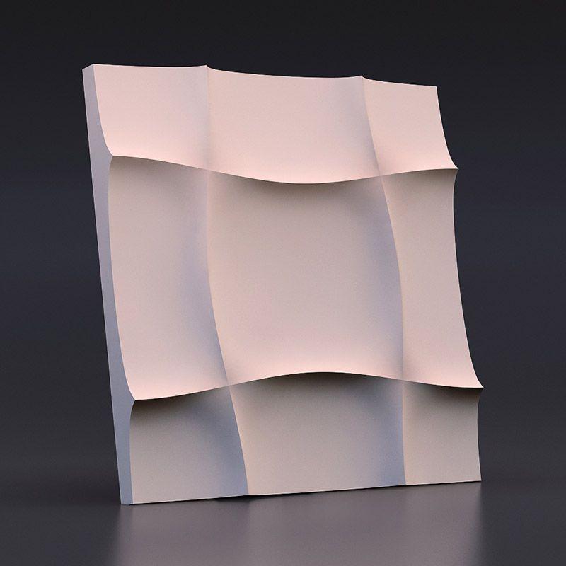 3D - панель арт.П - 113