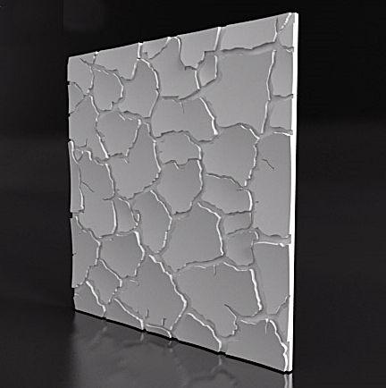 3D - панель арт. П - 127