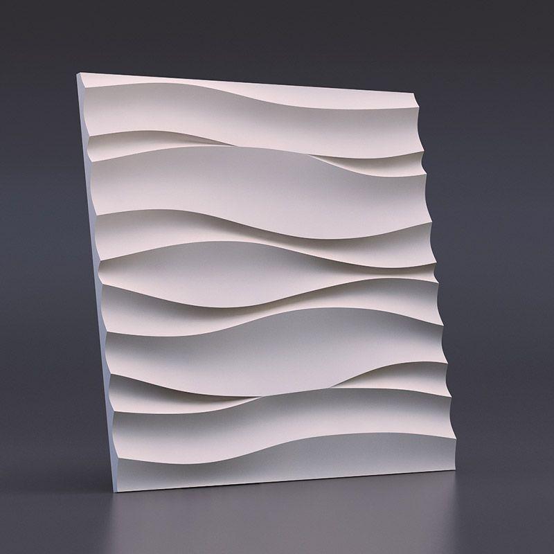 3D - панель арт. П - 129
