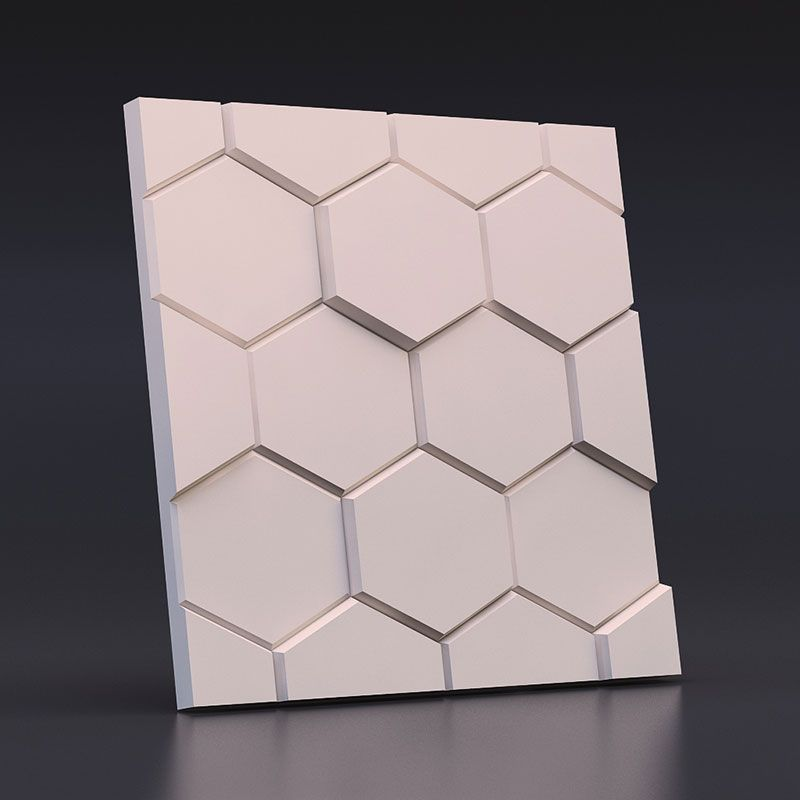 3D - панель арт. П - 132